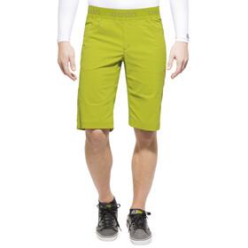 Ocun Mánia korte broek Heren groen